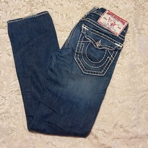 Men's True Religion Jeans 30 X 34